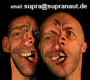 SupraNaut -Video - Production -  Banner - Animation - Impressum